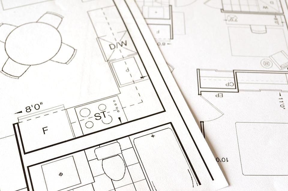 Služby bytového architekta