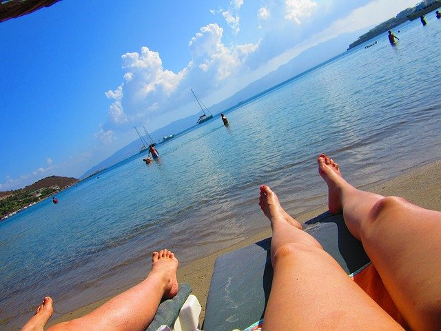 Turecký Bodrum nabízí vše pro ideální dovolenou