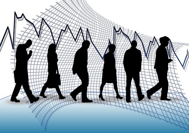 Nejméně lidí bez práce za posledních 22 let
