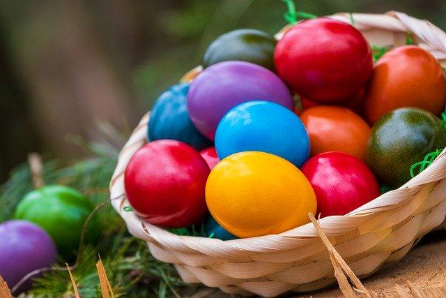 Velikonoční zvyky a tradice, znáte je?