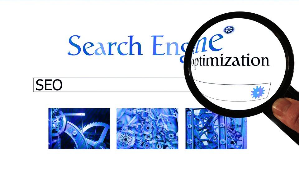 internet hledání