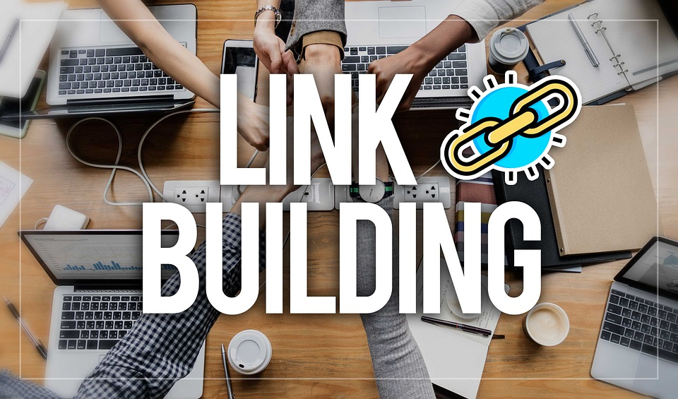 Pomoc jménem linkbuilding