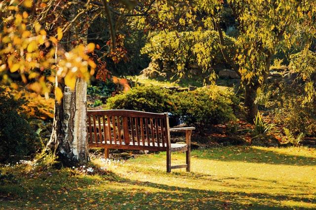 Tipy, jak si zpříjemnit posezení na zahradě